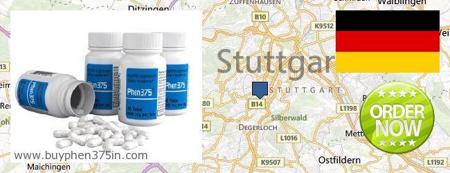 Where to Buy Phen375 online Stuttgart, Germany
