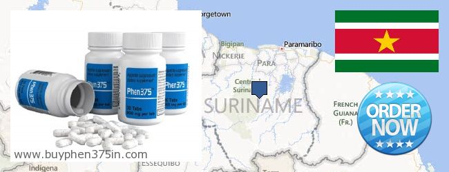 Where to Buy Phen375 online Suriname