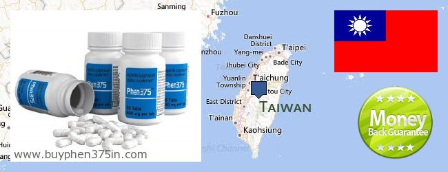 Where to Buy Phen375 online Taiwan