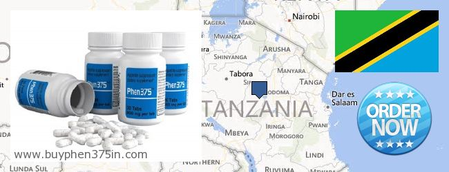 Where to Buy Phen375 online Tanzania