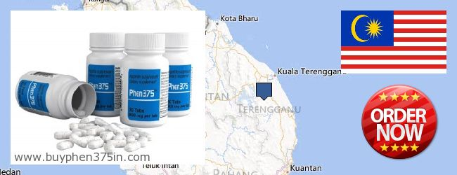 Where to Buy Phen375 online Terengganu, Malaysia