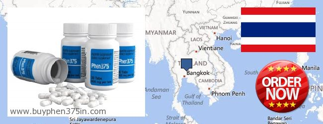 Where to Buy Phen375 online Thailand