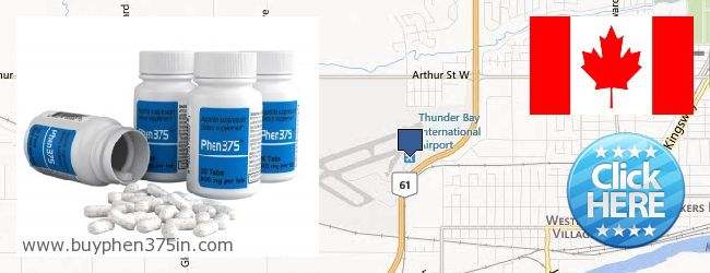 Where to Buy Phen375 online Thunder Bay ONT, Canada