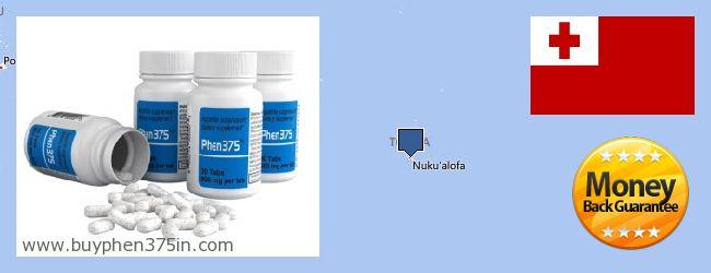 Where to Buy Phen375 online Tonga