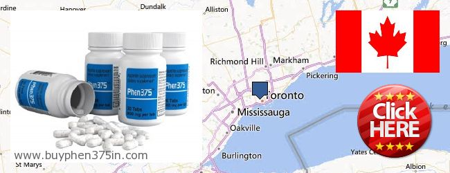 Where to Buy Phen375 online Toronto ONT, Canada