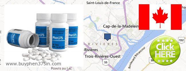 Where to Buy Phen375 online Trois-Rivières QUE, Canada