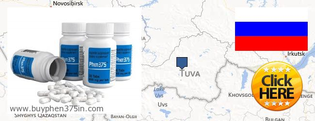 Where to Buy Phen375 online Tyva Republic, Russia