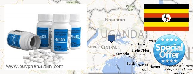 Where to Buy Phen375 online Uganda