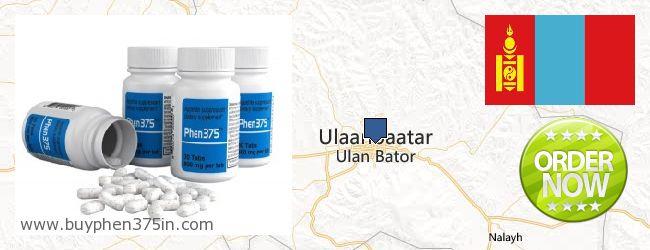 Where to Buy Phen375 online Ulan Bator, Mongolia