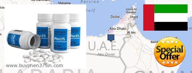 Where to Buy Phen375 online United Arab Emirates