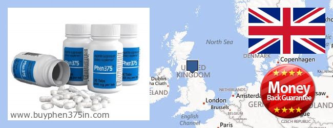 Where to Buy Phen375 online United Kingdom