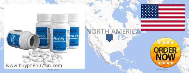 Where to Buy Phen375 online United States