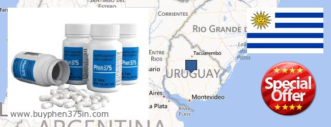 Where to Buy Phen375 online Uruguay