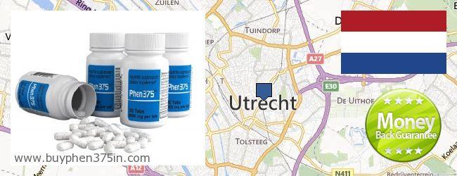 Where to Buy Phen375 online Utrecht, Netherlands