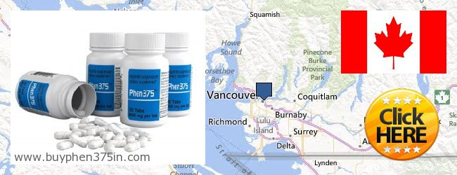 Where to Buy Phen375 online Vancouver BC, Canada