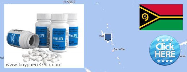 Where to Buy Phen375 online Vanuatu
