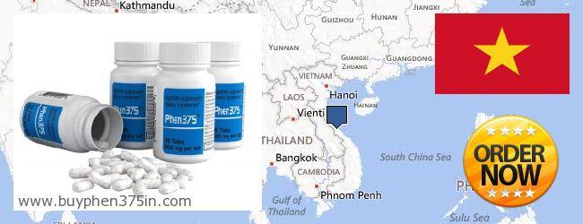 Where to Buy Phen375 online Vietnam