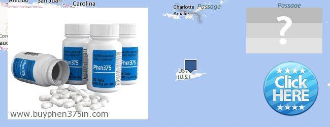 Where to Buy Phen375 online Virgin Islands