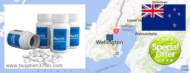 Where to Buy Phen375 online Wellington, New Zealand