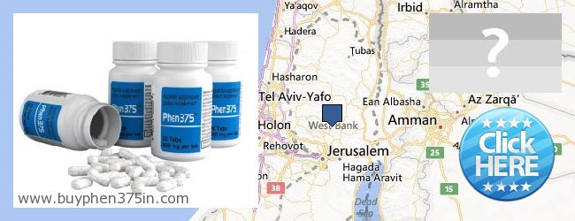 Where to Buy Phen375 online West Bank