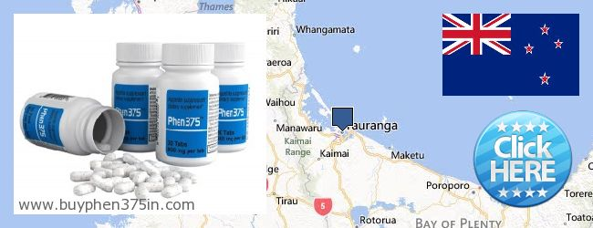 Where to Buy Phen375 online Western Bay of Plenty, New Zealand