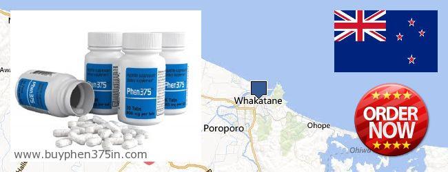Where to Buy Phen375 online Whakatane, New Zealand