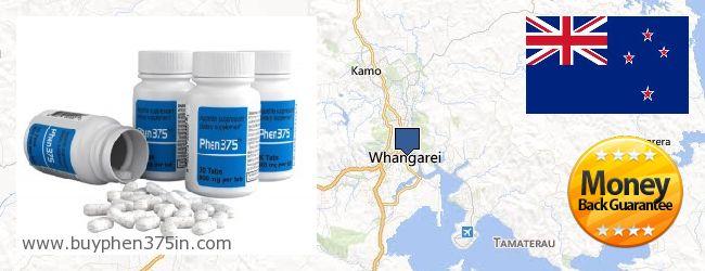 Where to Buy Phen375 online Whangarei, New Zealand