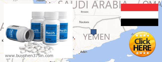 Where to Buy Phen375 online Yemen