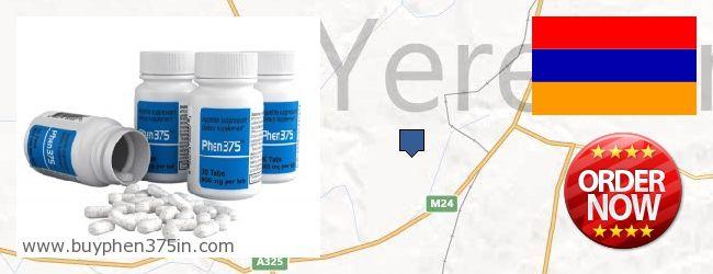 Where to Buy Phen375 online Yerevan, Armenia