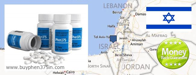 Where to Buy Phen375 online Yerushalayim [Jerusalem], Israel