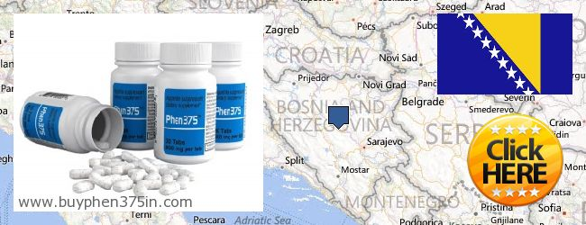 Onde Comprar Phen375 on-line Bosnia And Herzegovina