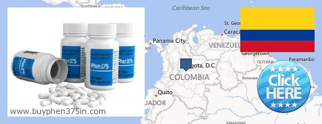 Onde Comprar Phen375 on-line Colombia