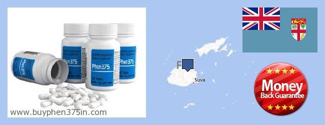 Onde Comprar Phen375 on-line Fiji