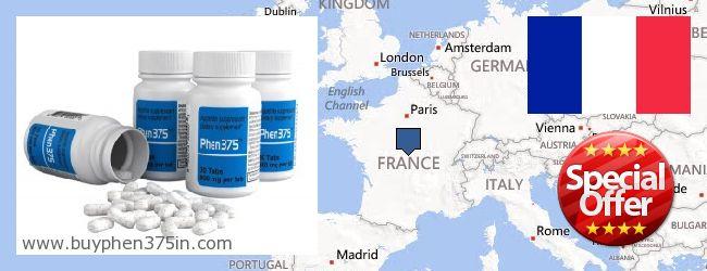 Onde Comprar Phen375 on-line France