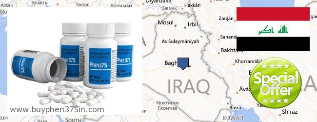 Onde Comprar Phen375 on-line Iraq