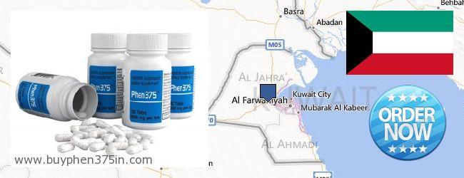 Onde Comprar Phen375 on-line Kuwait