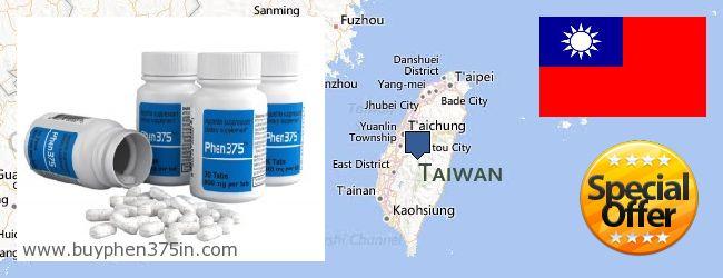 Onde Comprar Phen375 on-line Taiwan