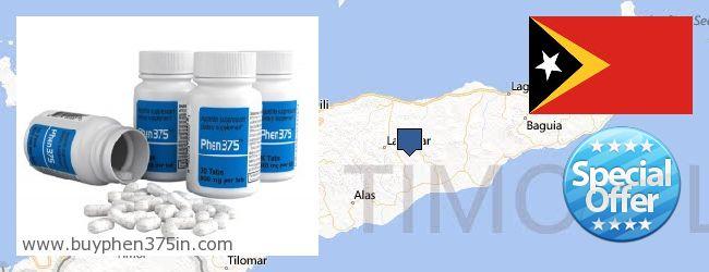 Onde Comprar Phen375 on-line Timor Leste