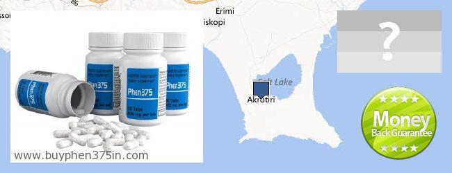 Unde să cumpărați Phen375 on-line Akrotiri