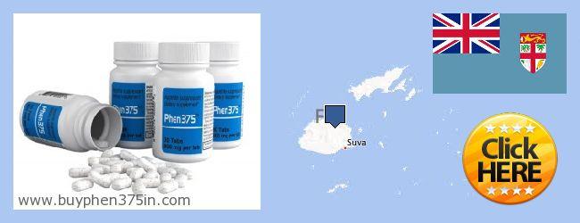 Unde să cumpărați Phen375 on-line Fiji
