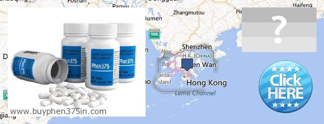 Unde să cumpărați Phen375 on-line Hong Kong