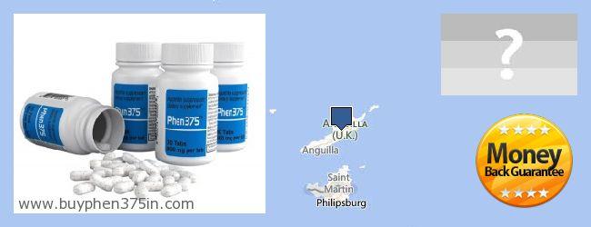 Kde kúpiť Phen375 on-line Anguilla