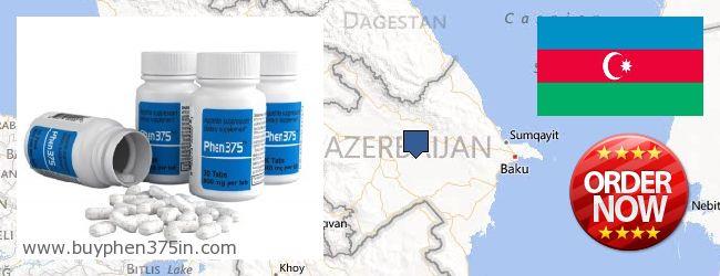 Kde kúpiť Phen375 on-line Azerbaijan