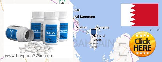 Kde kúpiť Phen375 on-line Bahrain