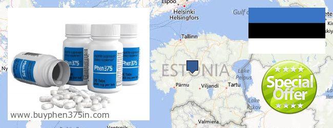 Kde kúpiť Phen375 on-line Estonia