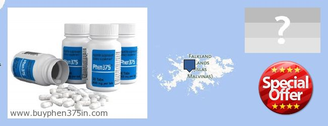 Kde kúpiť Phen375 on-line Falkland Islands