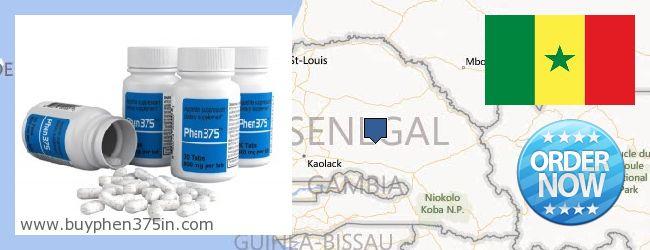 Kde kúpiť Phen375 on-line Senegal