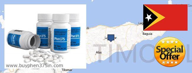 Kde kúpiť Phen375 on-line Timor Leste