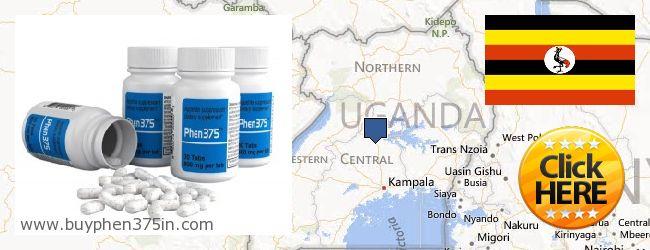 Kde kúpiť Phen375 on-line Uganda
