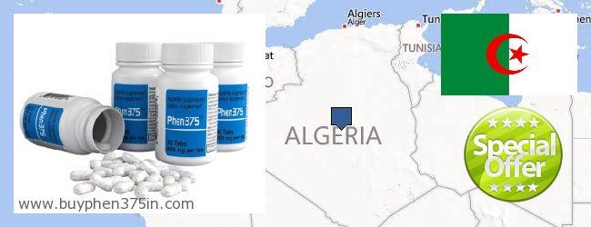 Hvor kjøpe Phen375 online Algeria